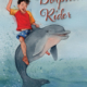 Wild Dolphin Rider by Nancy Donovan, illustrated by Susan Spellman